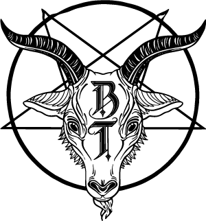Breaking Tradition Tattoos Logo
